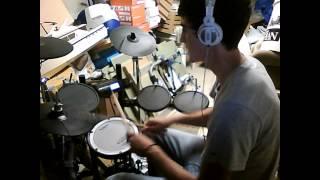 cobrastyle teddybears drum cover