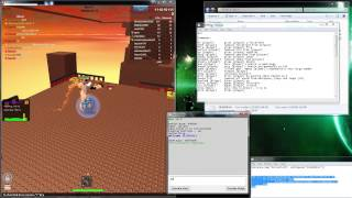 Nyx ROBLOX Exploit Cracked!