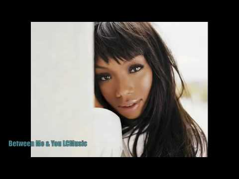 Brandy Between Me   You New Song 2009 2010 RNB.flv