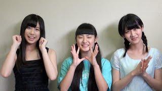 人気アイドルグループ・SKE48の荒井優希(16)、神門沙樹(18...