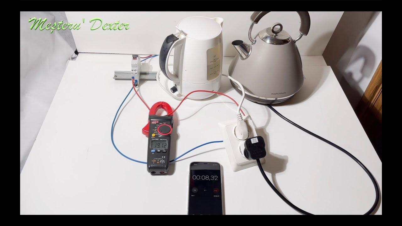 Download Plită electrică + circuit 2.5 mm2 = dezastru?