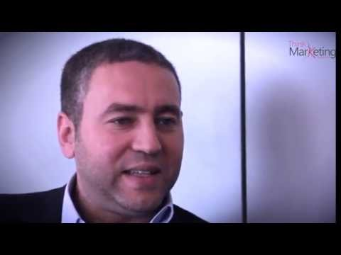 Khaled Abdel Kader - GM, Microsoft Egypt [Interview Headlines]