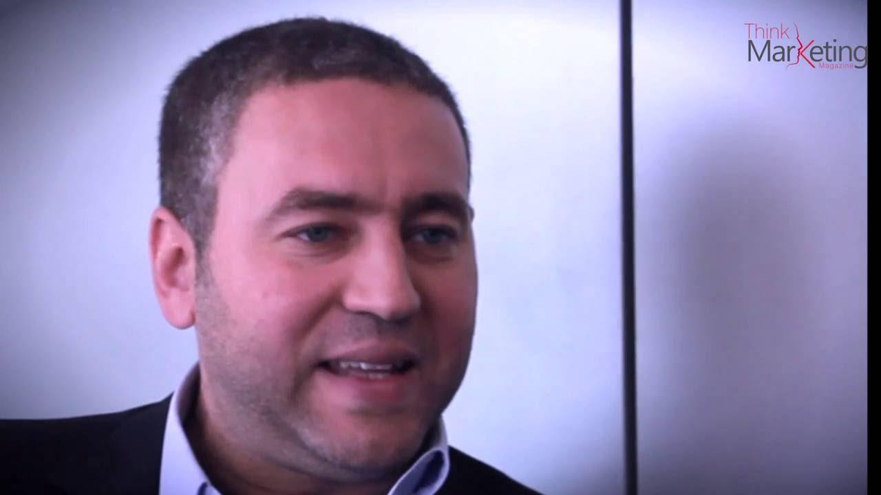 Khaled Abdel Kader - GM, Microsoft Egypt [Interview Headlines ...