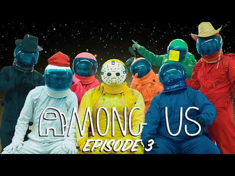 Among Us But Its A Reality Show 3