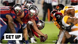 Can the XFL inspire rule changes in the NFL? | Get Up