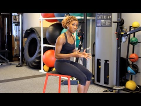 How To Restore Tight Hamstrings: Myofascial Release and ...