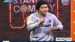 Stand Up Comedy Show Boris Bokir Battle Of Comics 2