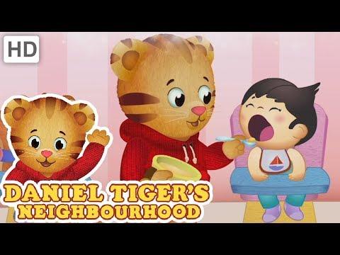Daniel Tiger - Best Season 3 Moments (Part 4/6) | Videos for Kids
