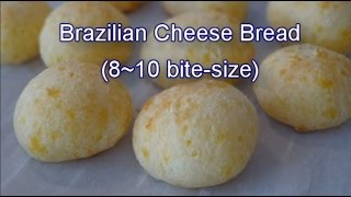 filipino cheese bread