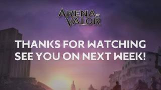 Arena of Valor: Valor Series - [NA] Week 5 Day 2