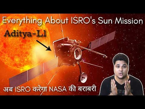 Everything About ISRO's Sun Satellite Aditya- L1, अब NASA की बराबरी करेगा ISRO