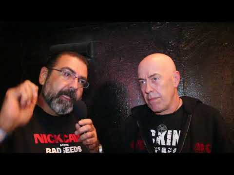The Jimmy Cabbs 5150 Interview Series with DEMOLITION MAN of Venom Inc