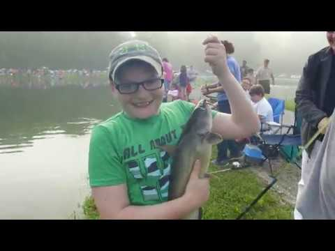 States Largest Fishing Derby