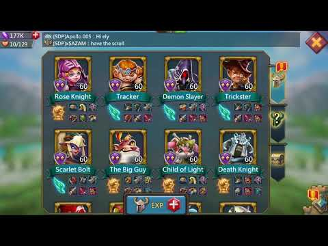 Lords Mobile Spending Guide - What Packs To Buy?