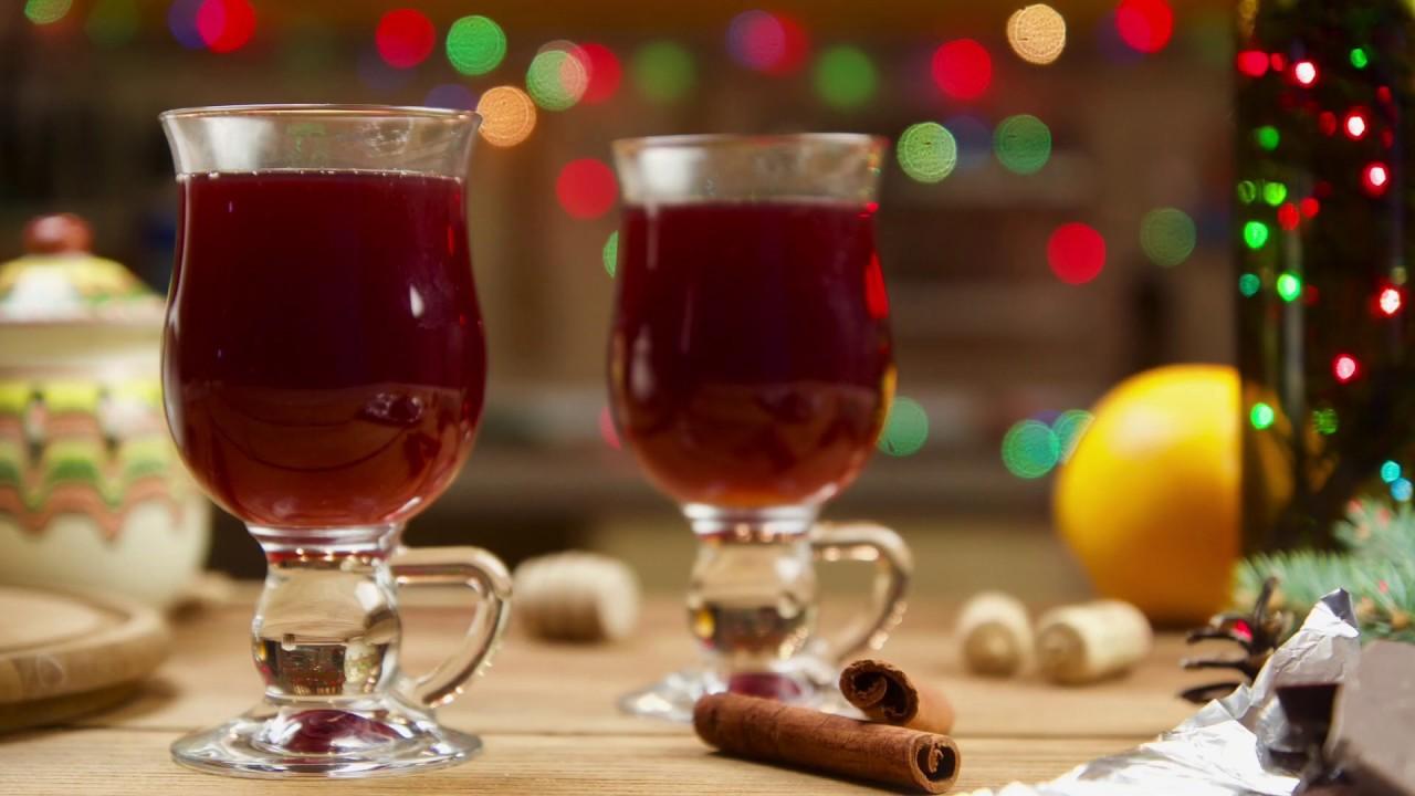Глинтвейн — 5 согревающих рецептов для холодных зимних вечеров