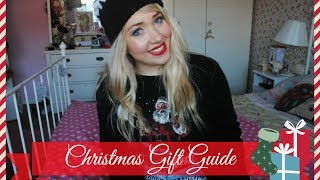 Christmas Gift Guide for Beauty Lovers | Away with the Fairies Thumbnail