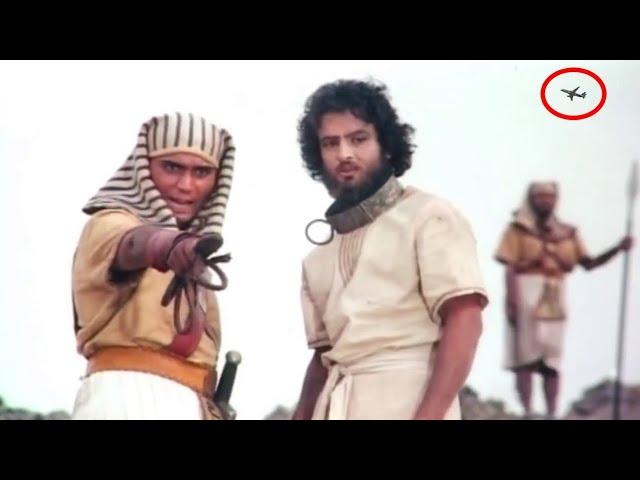 9 اخطاء فادحة ظهرت في مسلسل يوسف الصديق اشهر مسلسل تأريخي