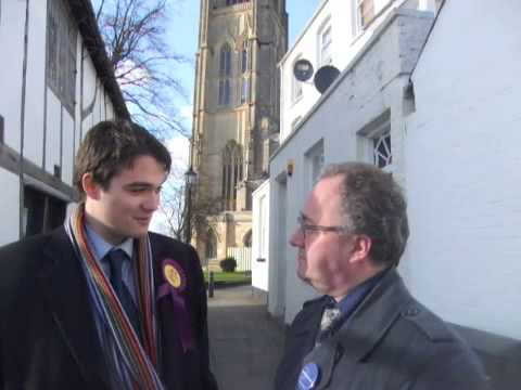 Better Off Out chat with Robin Hunter Clarke of Boston UKIP