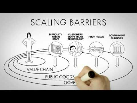 The Power of Industry Facilitation: Bringing Market-Based Solutions to Scale