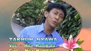 Hila Hambala - Takhuh Nyawa - (The Best Dangdut Lampung) 2017 Video