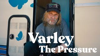 Varley - The Pressure (Official Video)