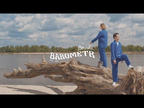 BAROMETR - prod. Duit