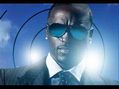 Akon ft. Tay Dizm - DreamGirl [[With Lyrics]] mp3