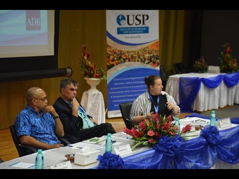 2017 Pacific Update Conference: Closing Plenary