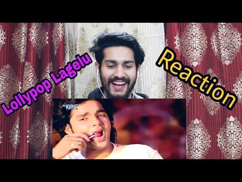 Lollypop Lagelu | लॉलीपॉप लागेलू | Reaction | Pawan Singh - Bhojpuri Hit Songs HD