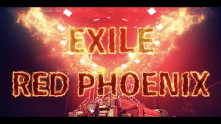 EXILE / RED PHOENIX(from Single「RISING SUN TO THE WORLD」/ EXILE TRIBE)