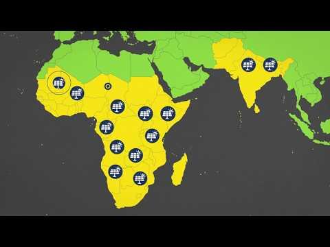 Électricité pour tous : Il est temps de mettre fin à la pauvreté énergétique