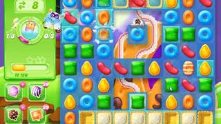 Candy Crush Jelly Saga Level 1163