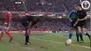 Classic Match: Wales v New Zealand 2004   WRU TV