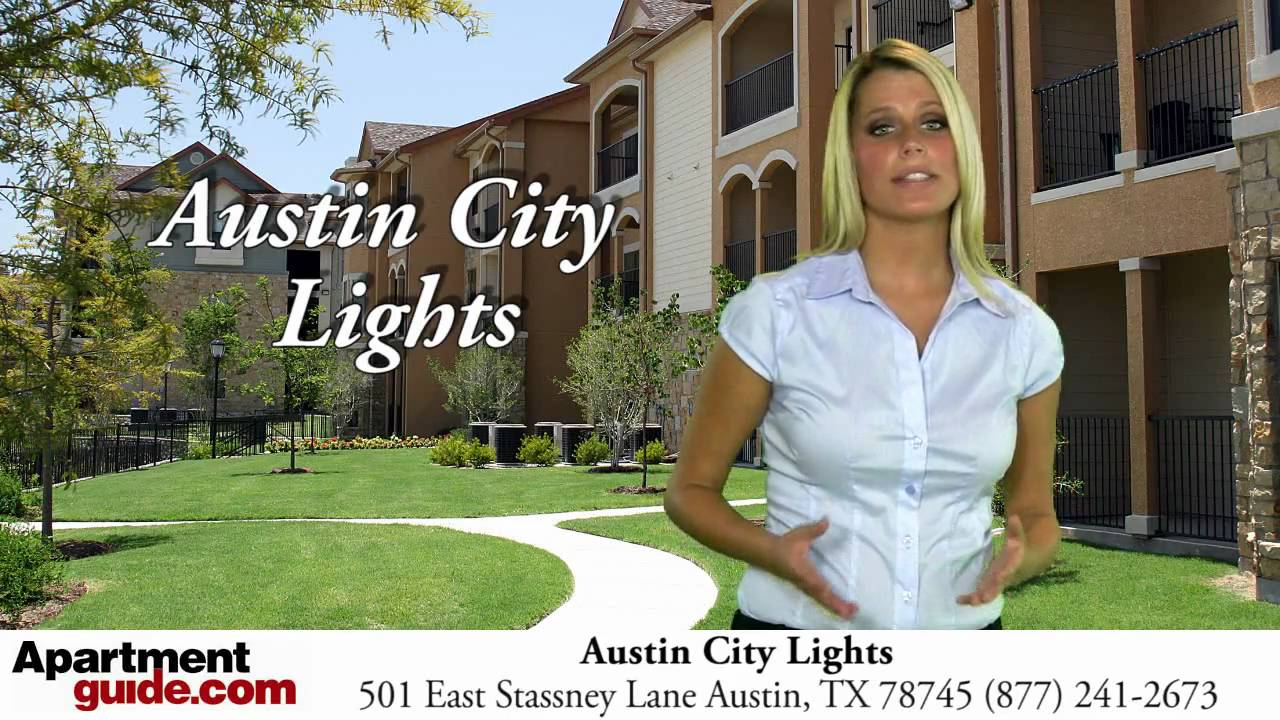 Austin Apartments Austin City Lights Apartment Rentals In TX