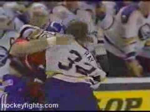 Roberge vs Ray May 1, 1995