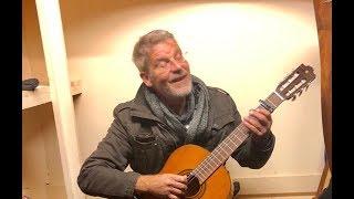 LEBE JETZT! - Ein Lied von und mit Götz Wittneben
