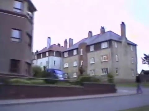 Arbroath - 1992