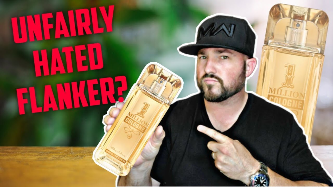 Better Than Invictus Aqua? | 1 Million Cologne | Fragrance Review | Paco Rabanne