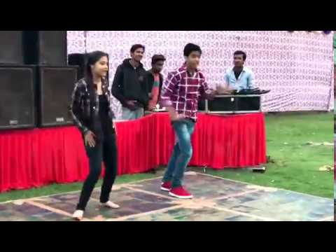 Me to Raste se ja rha tha | Govinda song | Dance by Nishant & Partner