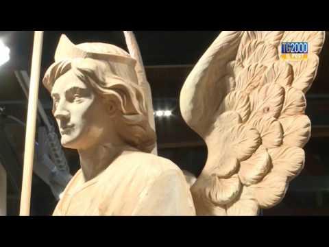 TG2000 Il Post - Il sacro in Fiera