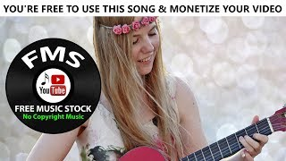 (Royalty Free Music)  Blue Creek Trail | Download Free & monetize your video | FMS