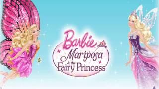 Barbie Butterfly e a Princesa Fairy - Only Breath Away
