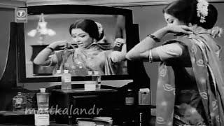 duniya me aisa kaha sabka nasib hai..Lata_Anand Bakshi_Roshan_Devar1966..a tribute