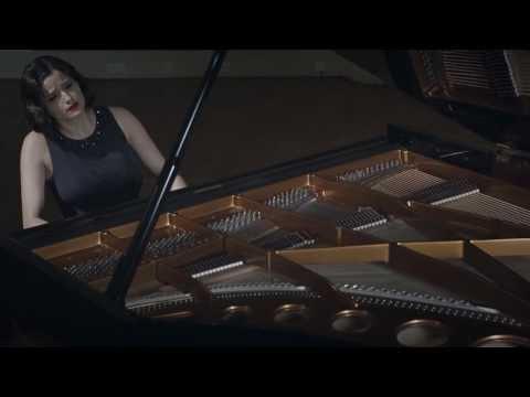 Dora Deliyska plays Beethoven The rage over the lost penny