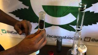 Presented by the eCannabis.com Knowledge Base - A demonstration of ...