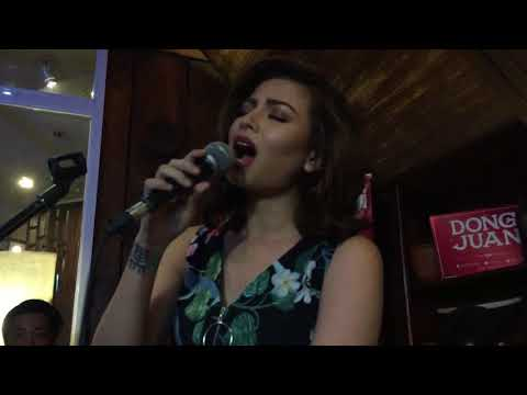 Glaiza de Castro covers