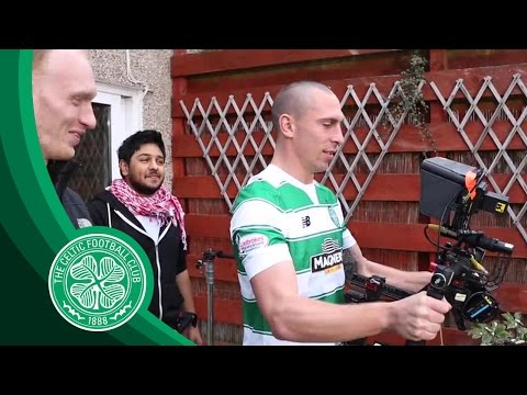 Celtic FC - Wish Upon a Celtic Star: Behind the Scenes