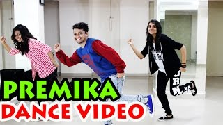 Premika Dilwale | Easy Dance Choreography Video Song 2015