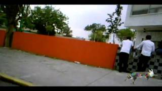 Clip of the Day - Shools - Indy Grab.