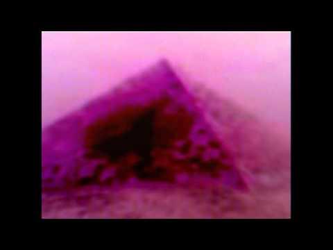 SECRET PYRAMID FOUND IN HAWAII